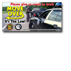 Move Over Laws Protect Those Who Protect You